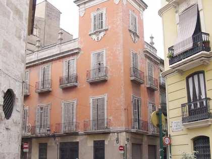 Historic building to buy in La Xerea, Valencia Ciutat Vella