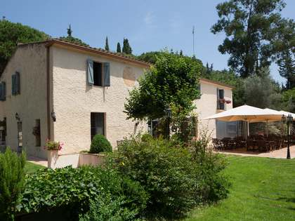 Masia for sale, Sant Vicenç de Montalt, on the Maresme Coast