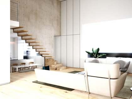 Appartement van 143m² te koop in El Viso, Madrid