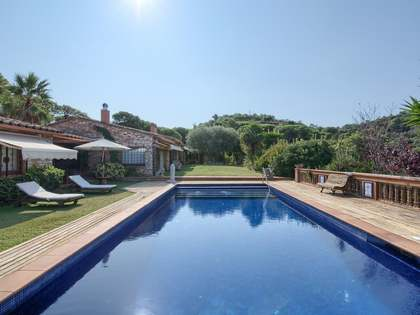 442 m² house for sale in Begur Town, Costa Brava