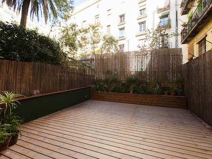 Piso de 145m² con 29m² terraza en venta en Gótico