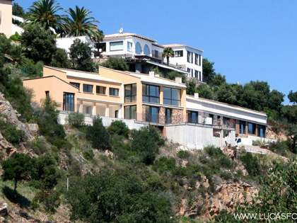 Luxury Costa Brava house for sale in Playa de Aro. Mas Nou