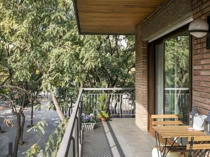 Appartement de 190m² a vendre à Tres Torres avec 25m² terrasse