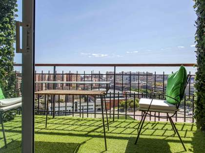 118 m² apartment for sale in El Pla del Real, Valencia