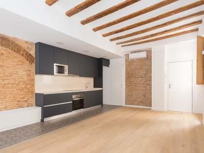 59 m² apartment for sale in El Born, Barcelona