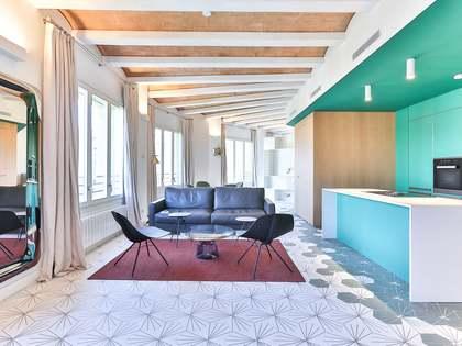 115m² Wohnung zum Verkauf in Eixample Rechts, Barcelona