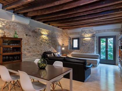 118m² Apartment for sale in Barri Vell, Girona