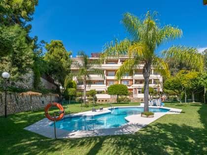 Penthouse van 352m² te koop in East Málaga, Malaga