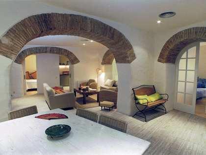 Apartamento en venta en el centro de Sitges