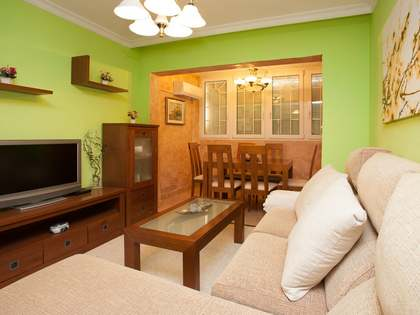 Apartmento de 117m² à venda em Centro / Malagueta, Malaga