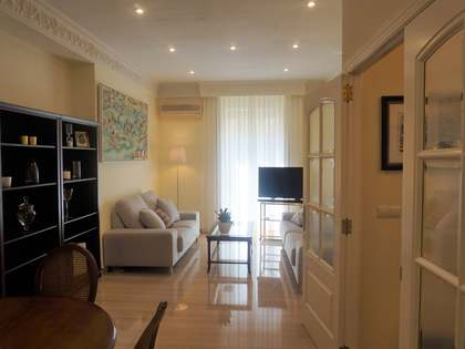 113 m² apartment for rent in El Pla del Remei, Valencia