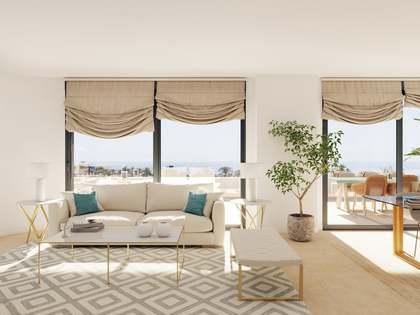 Appartamento di 127m² con 25m² terrazza in vendita a Centro / Malagueta