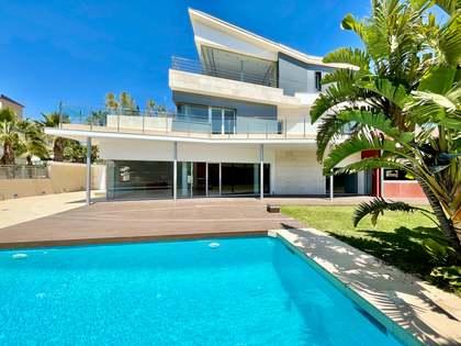 550m² Haus / Villa mit 60m² terrasse zum Verkauf in Cabo de las Huertas
