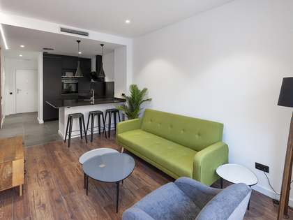 62m² Apartment for sale in Poblenou, Barcelona