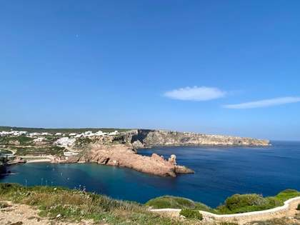 1,251m² Plot for sale in Ciudadela, Menorca