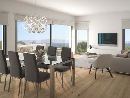 Brand new 2-bedroom apartment for sale in Palamós