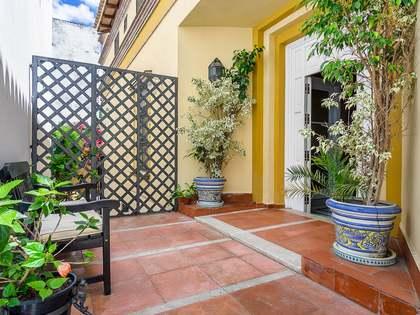 Casa / Vil·la de 428m² en venda a Sevilla, Espanya
