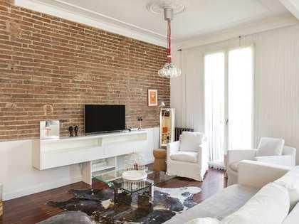 Loft van 70m² te huur in Eixample Links, Barcelona