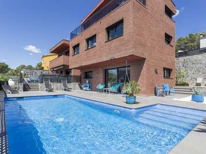 Villa de en venta en Olivella, Barcelona