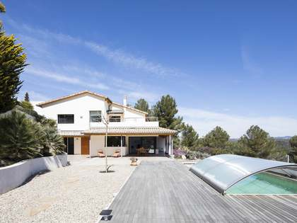 393m² house for sale in Canyelles, Sitges