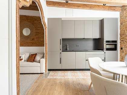 appartement van 59m² te koop met 22m² terras in El Born