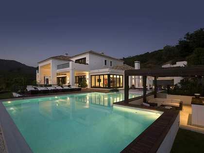 Propietat de luxe de 5,249m² en venda a La Zagaleta