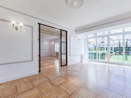 391m² Lägenhet med 156m² terrass till salu i Recoletos