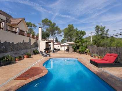 Villa de 150m² en venta en Olivella, Barcelona