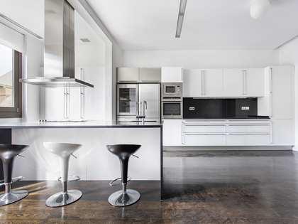 102m² Apartment for sale in Gràcia, Barcelona