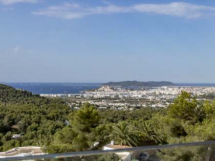 457m² House / Villa for sale in Santa Eulalia, Ibiza