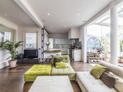 Piso de 100m² con terraza de 21m² en venta en Castellana