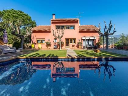 Huis / Villa van 368m² te koop in Sant Andreu de Llavaneres