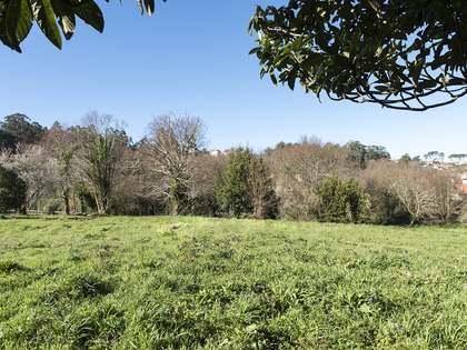 Terrain à bâtir de 2,000m² a vendre à Pontevedra, Galicia