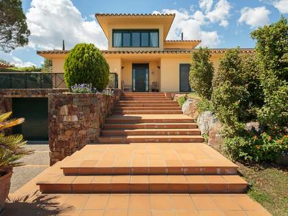 Huis / Villa van 312m² te koop in Alt Emporda, Girona