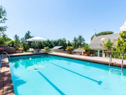 Huis / Villa van 466m² te koop in Pozuelo, Madrid