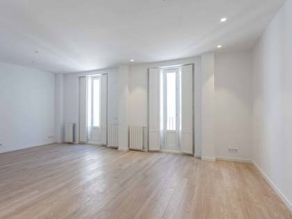 Квартира 222m² аренда в Сан Франсеск, Валенсия