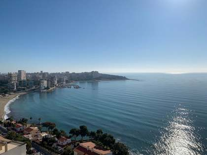 65m² Apartment with 15m² terrace for sale in Alicante ciudad