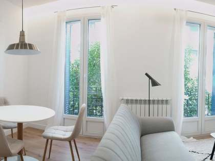 98 m² apartment for sale in Retiro, Madrid