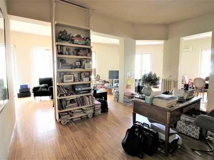 Квартира 178m² на продажу в Альмагро, Мадрид