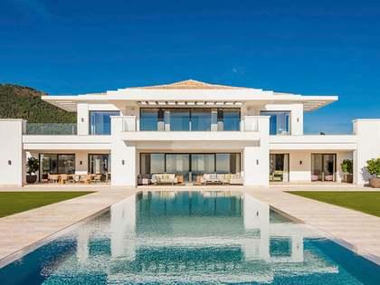 1,265m² House / Villa with 355m² terrace for sale in La Zagaleta