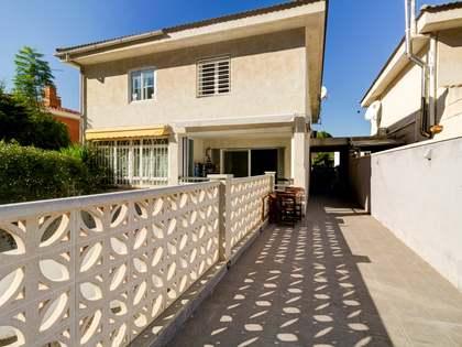 Maison / Villa de 188m² a vendre à Eixample, Tarragone