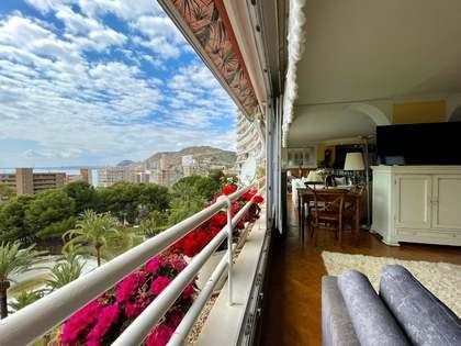 324m² Apartment with 10m² terrace for rent in Cabo de las Huertas