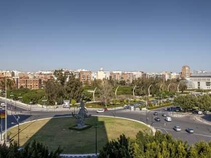 208m² apartment for sale in Ciudad de las Ciencias