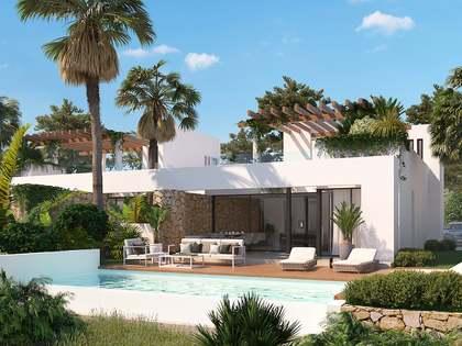 Huis / Villa van 140m² te koop in Alicante ciudad, Alicante