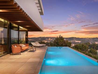 Huis / Villa van 570m² te koop met 400m² terras in Alicante ciudad