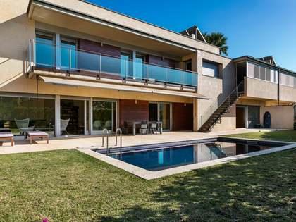 Casa de 356 m² en venta en Alella, Maresme