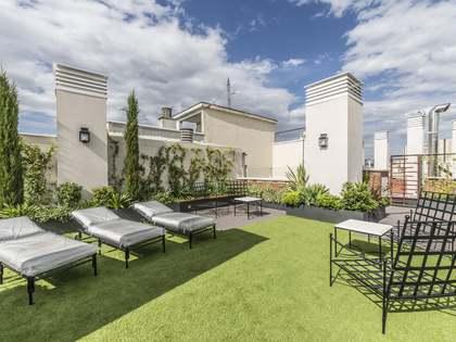 Appartement van 251m² te huur in Castellana, Madrid