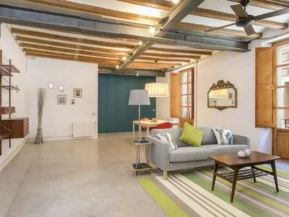 Appartement van 145m² te huur in Gótico, Barcelona