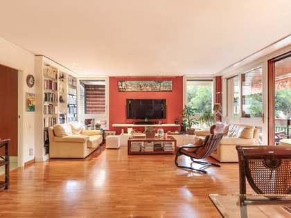Appartamento di 210m² con 27m² terrazza in vendita a Turó Park
