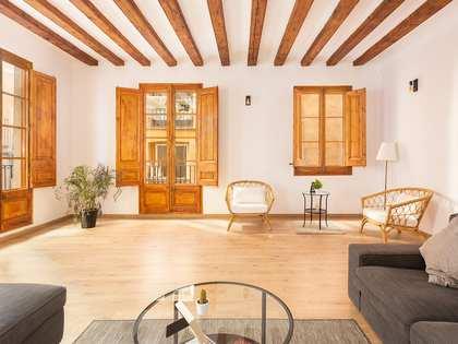 Appartement van 160m² te koop in Gótico, Barcelona